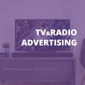 TV Radio Advertising