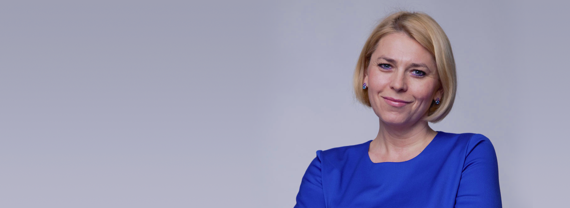 Alla Malinovskaya: If I would robber Fort Knox, I would invest in E-Commerce and content platforms